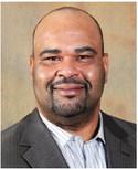 Lorenzo Parker seeks re-election