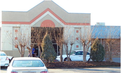 Days numbered for Holiday Plaza Mall