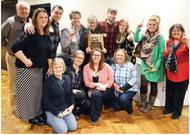 First Community Bank of Eastern Arkansas wins 2016 DeltaARTS Corporate Trivia Challenge