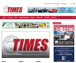 Times launches new online look