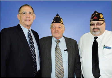 American Legion challenges major changes planned by Memphis VA Medical Center