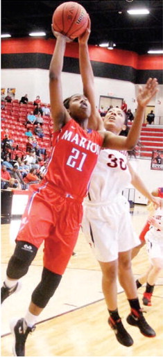 Late rally not enough for Lady Pats