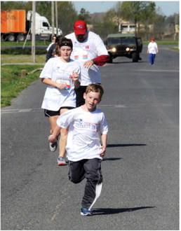 MSD Patriot Pride 5K April 2