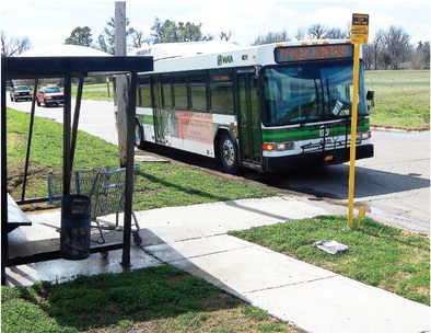 MATA buses still offering free rides in West Memphis