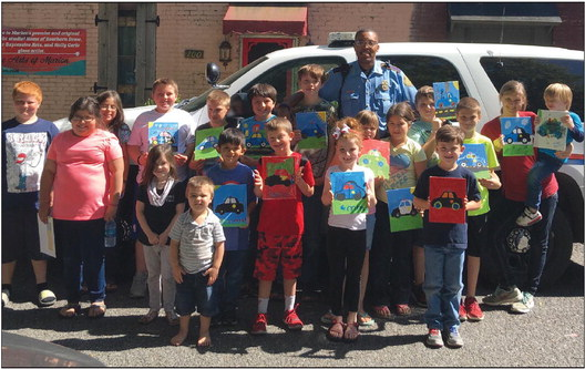 Young Marion Artists