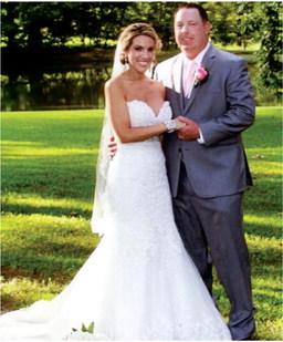 Creekmore- Minga Wedding