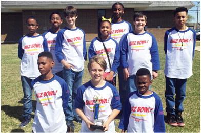 WMSD Dream Team victorious
