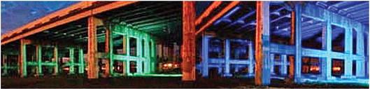 'Lights Out' for West Memphis Gateway