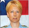 Former Marion Police officer files suit