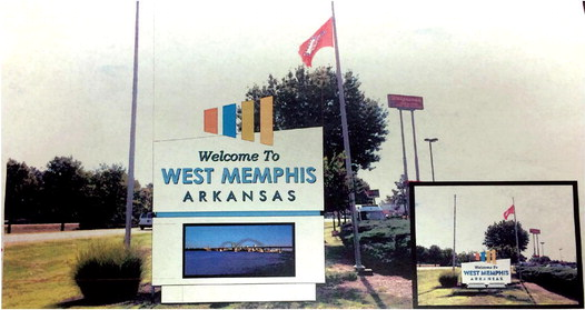 A&P Commissioners seeing 'The Sign'?