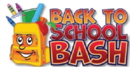 Junior Auxillary to host Back-to-School  Bash Aug. 6