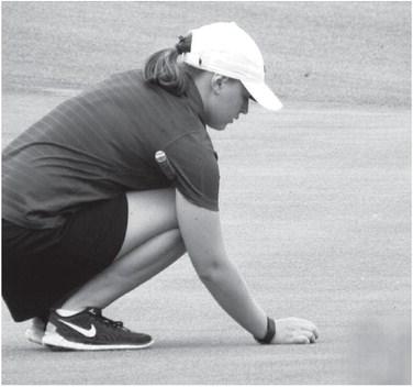 Marion golf beats  Brookland