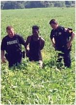 WM, Memphis PDs nab thieves