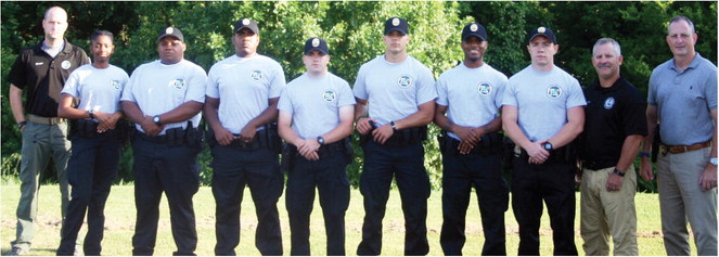 West Memphis PD brings back Police Academy