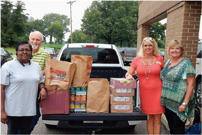 Willowbend supports Good Neighbor Center