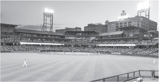 Redbirds attendance up 17 percent