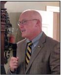 Hillman highlights issues facing  Arkansas farmers