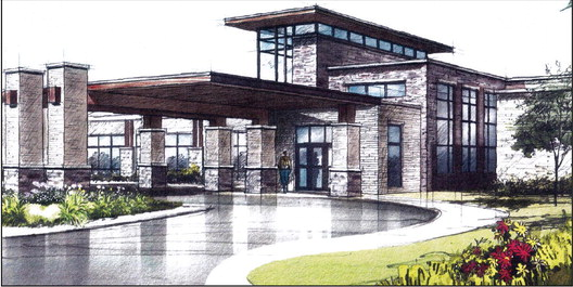 Groundbreaking marks new beginning for health care in Crittenden County