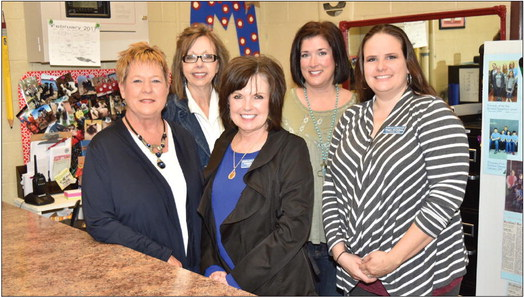 Richland Elementary wins trio of Office for Education Policy awards