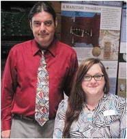 Crittenden County Museum loses MVP volunteer
