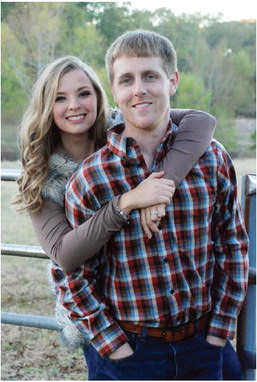 Peters- Bolin Engagement