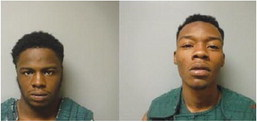 Charges filed against  Jonesboro Basement shooters