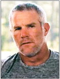 NFL Hall of Fame QB Brett Favre combats distracted driving in Arkansas