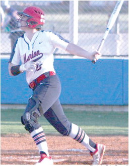 Lady Pats outlast Olive Branch