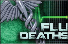 Arkansas flu-related death toll hits 100