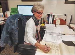 Robin Catt retiring from Marion Schools