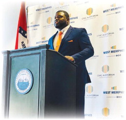 McClendon outlines 'State of the City'