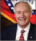 Governor Hutchinson releases  Arkansas State Broadband Plan