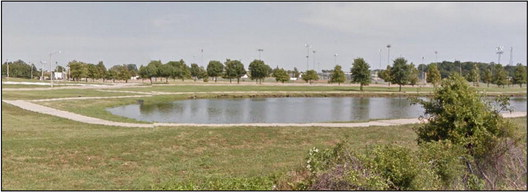 Lake at Marion Sports Complex open
