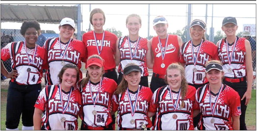 Stealth Softball Showcase