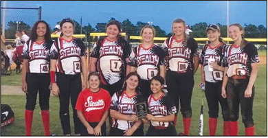 Stealth Softball