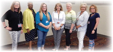 A convention of county assessors