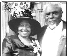 Pastor & Wife Appreciation Program