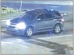 WMPD looking for vehicle that may have struck woman