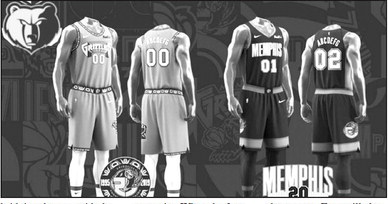 Memphis Grizzlies celebrate history of the franchise