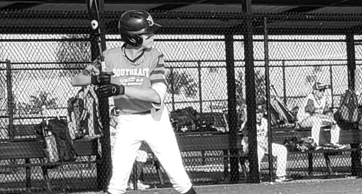 MJHS 8th grader named to  National All-American team