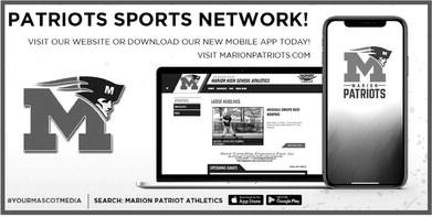 Marion debuts sports app