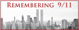 Remembering the terrorist attacks of Sept. 11, 2001