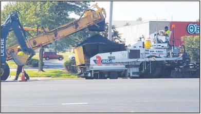 West Memphis set to rehab 10-mile bayou