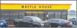 What happened to Waffle House?