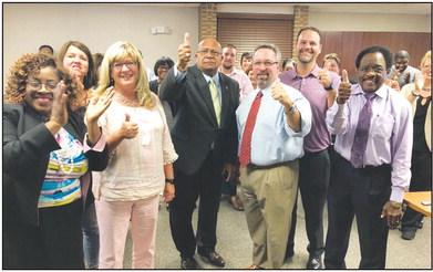 West Memphis school millage passes