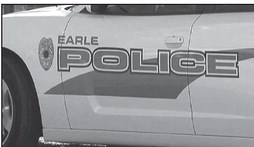 Earle PD hit with costly squad car repairs