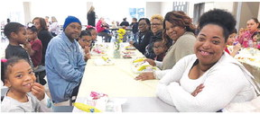 Grandparents'  Appreciation Day at  Bragg Elementary  School, page 2
