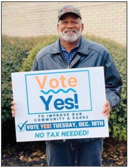 West Memphis bond issue vote today