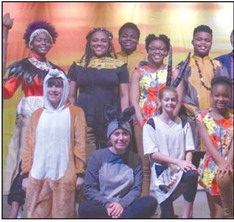 Young actors invited to autiton for CYT production