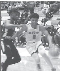 Marion splits with Nettleton